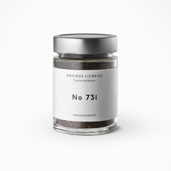 Te 731 Rooibos Licorice