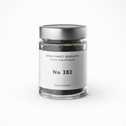 Te 282 Green Sweet Bergamot