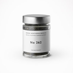 Te 262 Green Northern Berries